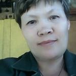 Кириллова Ирина